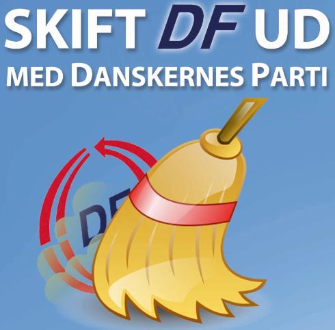 ©Danskarnas Parti